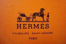 Le Monde d'Hermès / Hermès is my favorite Maison