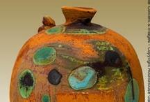 Ceramics / MY FORMER LIFE