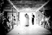 Wedding / by Allison Bredahl