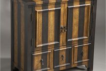 Ideas for chest of drawers