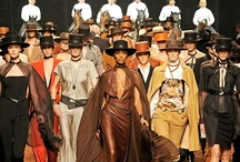 Le Monde d'Hermès - Runway