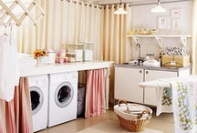 Home : Laundry Rooms
