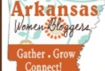 #AWBU 2012 Blogger Roster / by ARWomenBloggers .