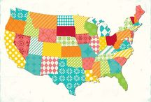 Maps / by Amy Kelly