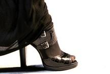 Le Monde d'Hermès - Shoes