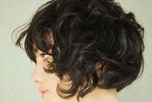 Hair Inspiration = No RUT!! / Embracing a New Look