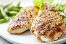 Healthy Recipes / by Allison Bredahl