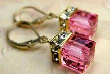 Jewelry-Earrings / by Hazel Kennedy