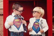 Kid ~ / Kid photo ideas! / by Phebe Jacobson