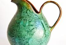 All Things Pottery and Clay