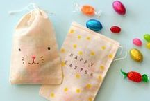 Easter ~ / All about Easter decorations and such. / by Phebe Jacobson