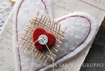 Happy Heart's Day! / by Susan Butzin