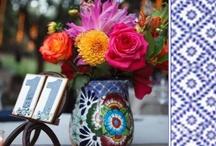 Spanish Tile Inspire