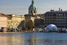 where i live: Como