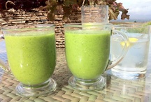 Smoothies, Juice, & Shakes / by Allison Bredahl