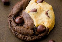 Cookies / by Amy Kelly
