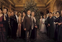 Downton Drama / My favorite television show...EVER. / by Susanne Barrett
