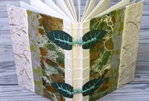 Book binding and book ideas