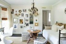 Our house / Design elements for our kitchen and living room remodel. / by Catie Daniel