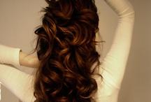 Hair / by Kori Linae Carothers