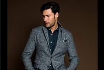 Fashionable Men / Fashion ideas for the guys in my life. / by Hope Tangert