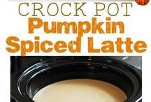 Crockpot ~ / Recipes for the crock pot. / by Phebe Jacobson