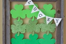 St. Patrick's Day / by Audra Rasmussen