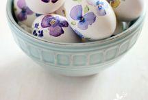 Easter/Spring / by Audra Rasmussen
