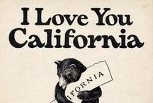 .california love. / by Jessie