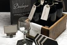 Packaging & BrandingDesign / by _ FSG _
