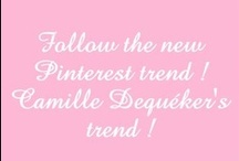 ★ MY Pinterest Ideas  / ★ ★ ★ ★ ★ ★ ★ ★ ★ ★ ★ ★ ★ ★ Follow my new trend ★ ★ ★ ★ ★ ★ ★ ★ ★ ★ ★ ★ ★ ★ ★ ★ ★ ★ ★ ★ ★ And follow this page : http://pinterest.com/lovejocamille/ ★ ★ ★ ★ ★ ★ ★ ★ ★ ★ ★ ★ ★ ★ ★ ★ ★ ★ Put symbols to name your boards !!! ★ ★ ★ ★ ★ ★ ★ ★ ★ ★ ★