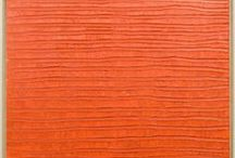 Oranje / Van het koningshuis tot Rothko!