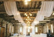Wedding ceremony & venues / I pin what I love and what inspires me!