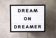 Dreams to Goals