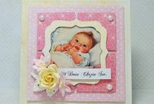 Cards - Baby / by Susan Butzin
