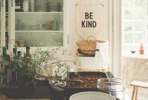 Kitchen ⚫️