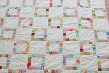 Quilts / by Lynette Parker