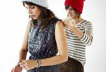 fashion: knitting