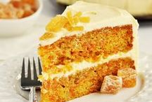 Food: Cake Love