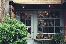 Dream House  / Future house ideas and designs