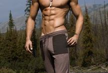 Sweats Mens Fashion Activewear / by C-IN2 Men's Fashion Underwear