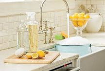 Clean : DIY Cleaners / DIY cleaners recipes