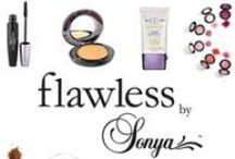 Natural Flawless Make-up by Sonya / A range of Natural make-up by Sonya from Forever Living Products #sonya / by Jacs Henderson... Live, Love & Learn