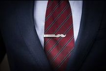 FEINFEIN tie clips / FEINFEIN makes quality, custom jewelry since 2012. Simple form, elegant and plain textures are our main characteristics. All items are handcrafted in sterling silver. Each item is unique - cut, textured and finished by hand, for you. Distinct for your loved ones. Made to last.