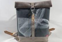 Tassen / De mooiste designtassen uit de collectie van Kunstuitleen Zwolle