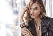 ICONS - KARLIE KLOSS / Model, tech nerd, Youtuber and style icon Karlie Kloss.