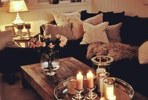 Bring it on Home / Home Decor  / by Lisa Du