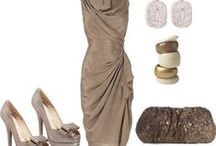Dressing Beautifully / In case of doubt, overdress. / by Lynda @ Gates of Crystal