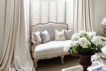 Beautiful Rooms / by Lynda @ Gates of Crystal