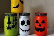 Halloween / by Megan Jackson